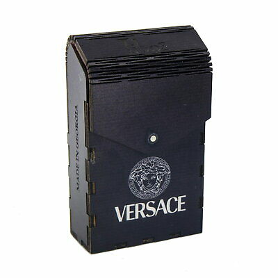 VERSACE - CASE - VINTAGE CIGARETTE CASE  - EXCLUSIVE - gift for her! 2020 NEW