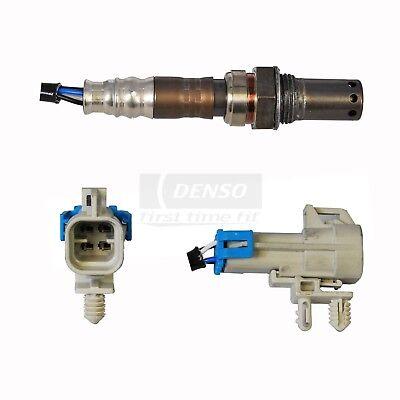 Oxygen Sensor-OE Style DENSO 234-4765 fits 13-15 Chevrolet Spark 1.2L-L4
