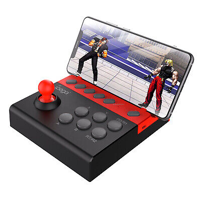IPEGA PG 9135 Gamepad mobile  Game Controller Arcade Joystick for iSO / Android