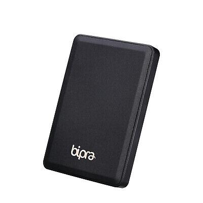 """Ultra Slim External 2.5"""" Hard Drive USB 3.0 160GB 250GB 320GB  Cheap under £20"""