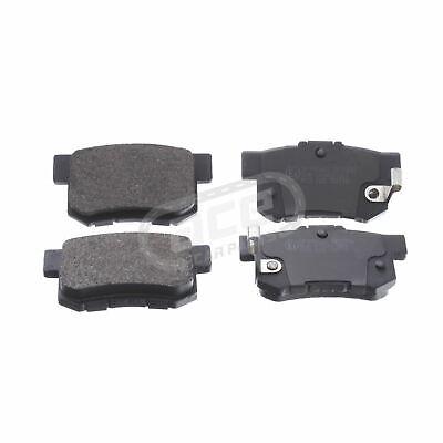 New Fits Honda FR-V 2.0 Genuine Mintex Rear Handbrake Shoe Accessory Kit
