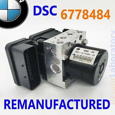 ✴REBUILT✴ BMW 328/335  ABS DSC pump assembly 6778484/6778485  WARRANTY