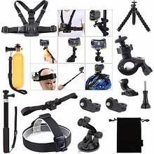 Sport Camera Kit Accessories for Sony Action Cam AS20 GoPro ...