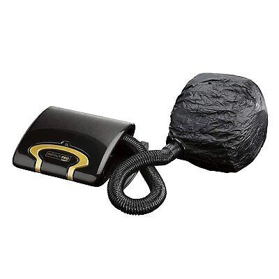 Στεγνωτήρας μαλλιών Soft Bonnet Συμπαγής φορητότητα Ionic Technology 4 Ρύθμιση ταχύτητας θερμότητας