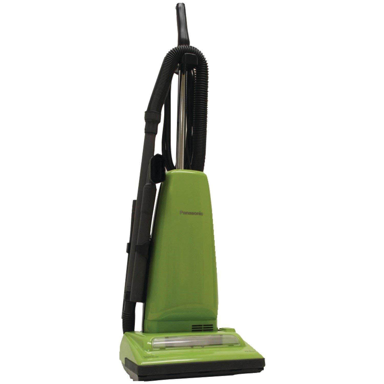 Panasonic Bagged Upright Vacuum Cleaner - MC-UG223 New USA M