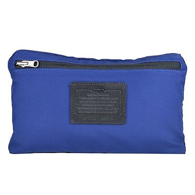 NWT Coach Varick Unisex Nylon Packable Gym Bag Weekender Tra