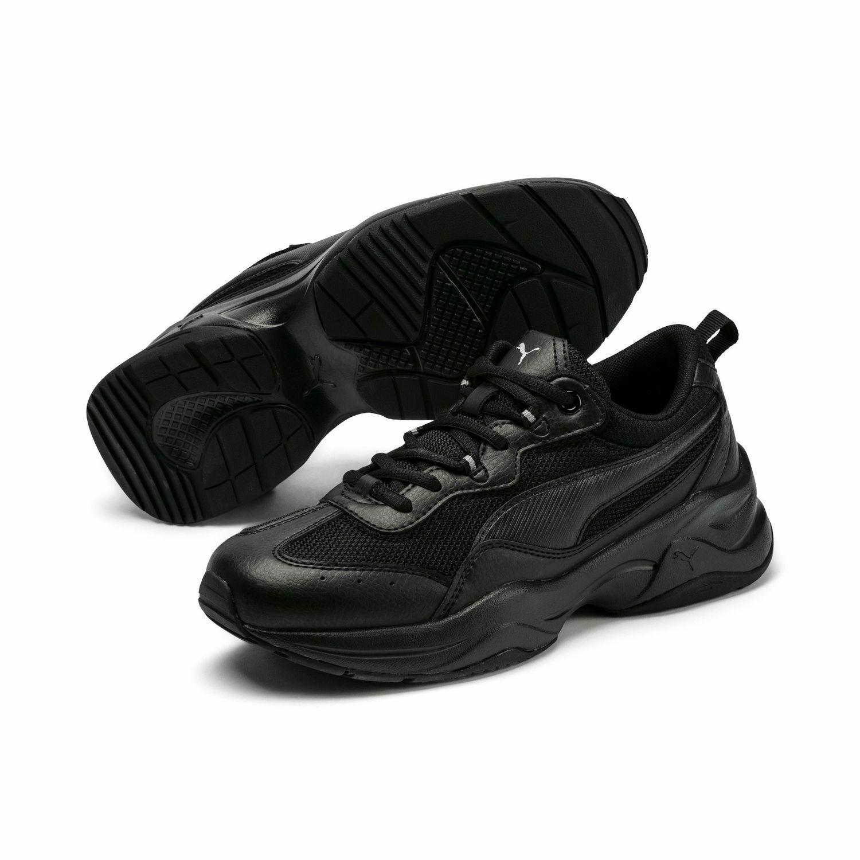PUMA Basket Heart Patent Sneaker Damen Puma Black Puma Black im Online Shop von SportScheck kaufen