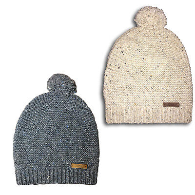 Polo Ralph Lauren Knit Merino Wool Hat - Merino Knit Hat