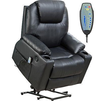 Lift Chair for Elderly Power Recliner Massage Chair Lift Chair Recliner Electric Massage Chairs