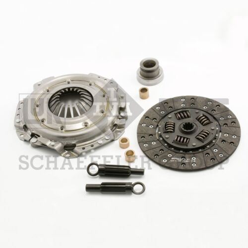 Details About LuK 01 026 New Clutch Set