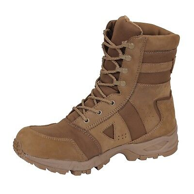 Tactical Boot AR 670-1 Coyote Forced Entry Rothco  5361 - Coyote Boot