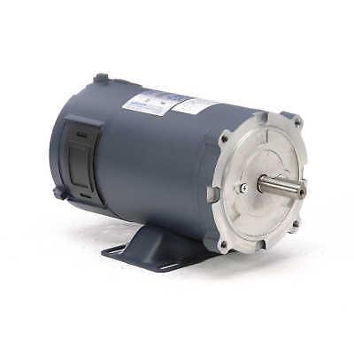 Leeson Electric Motor 108051.00 12 Hp 1800 Rpm 24 Volt Vdc Dc Tefc 56c