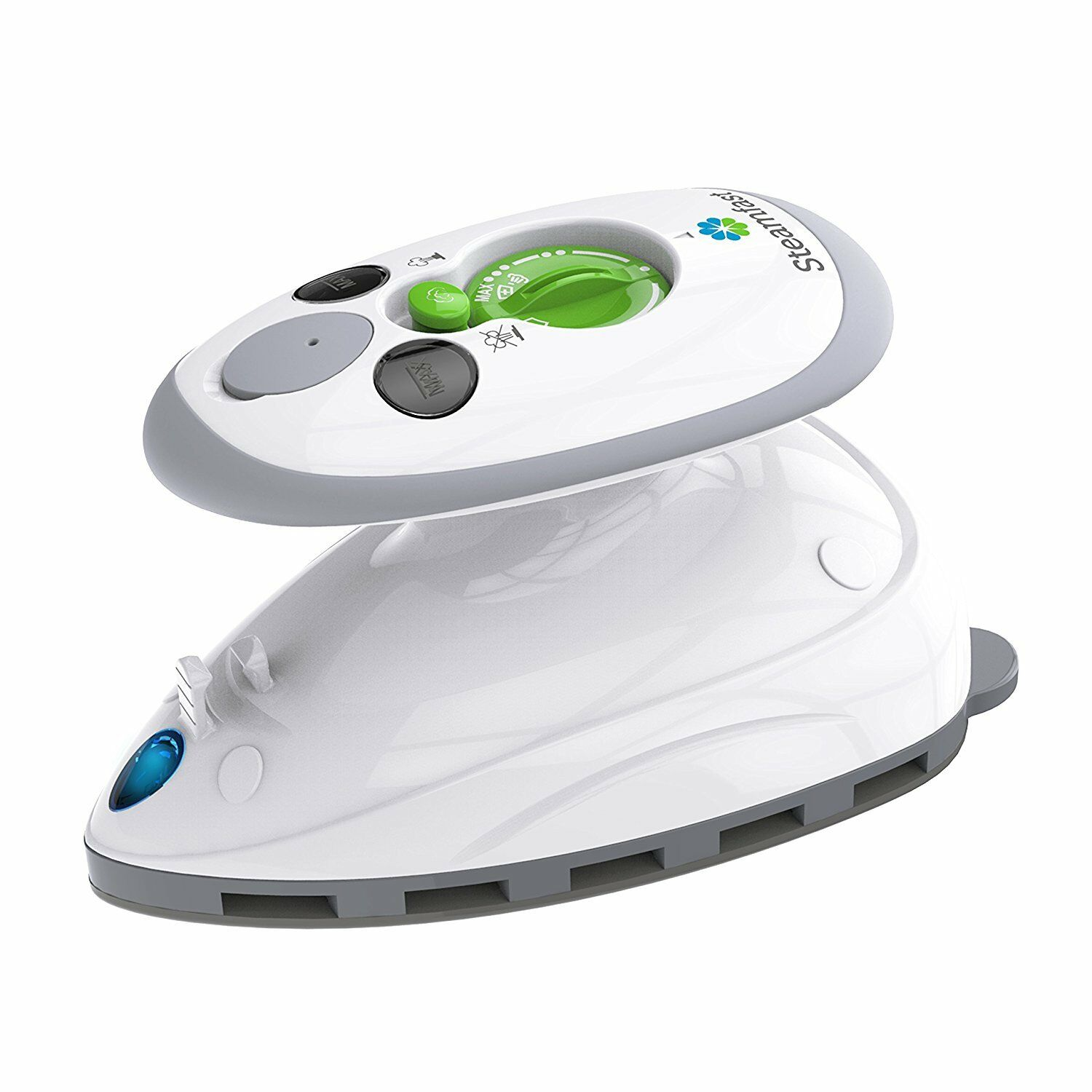 Steamfast SF-717 Mini Travel Steam Iron with Dual Voltage, T