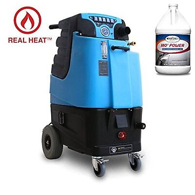 U.S.A.  Mytee  LTD3 Speedster® Heated Carpet Extractor + Bulk Carpet Cleaner