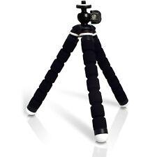 PhotR Mini Small Universal Flexible Tabletop Handheld Tripod Digital Camera Foam