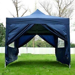 POP UP Tent Chapiteau de 10' x 15'