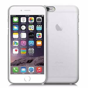 IPHONE 6 for Sale White 64G Liverpool Liverpool Area Preview