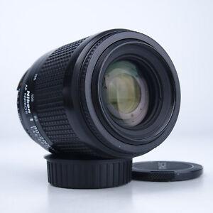Nikon NIKKOR AF 80-200mm f/4.5-5.6 AF-D Lens FX DX D610 D750 D7000-D7200