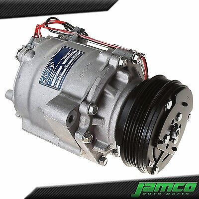 New AC Compressor A/C for 2003 2004 2005 Honda Civic Hybrid 1.3L A/C 38810PZA004