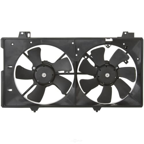 Dorman 620-708 Radiator Dual Fan Assembly