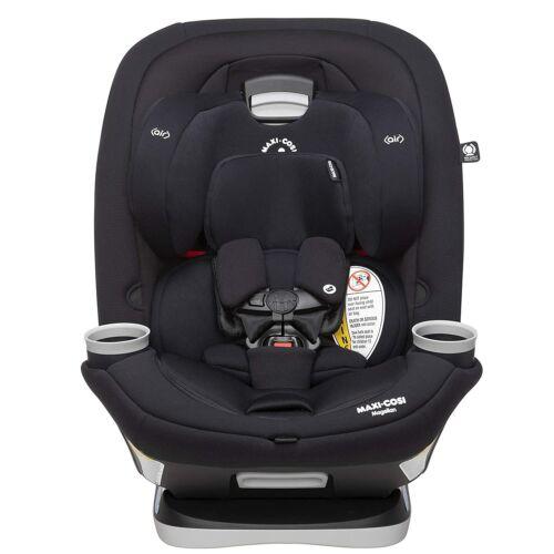 Maxi-Cosi Magellan XP 5-in-1 Convertible Car Seat, Midnight Black, One Size