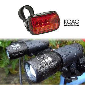 2x CREE Q5 LED Mountain Bike Bicycle Cycle Cycling Zoomable Front Head Lights UK