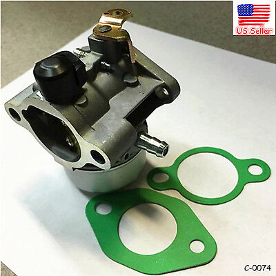 CARBURETOR & GASKETS fits Kohler CH11 CH12.5 CH14 CV460 12-853-98-S Command Pro