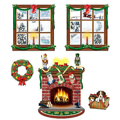 Indoor Christmas Decor Insta Props Scene Setter Photo July Birthday Party Event