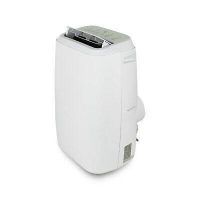 16000 BTU 4.6 Kw Portable Air Conditioner with Heat Pump and 3...