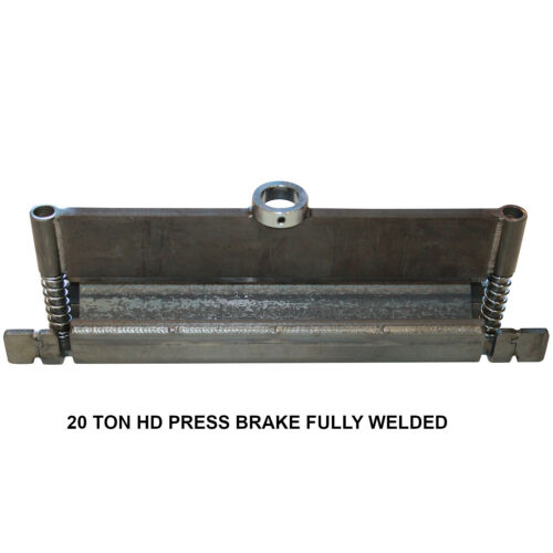 "SWAG Off Road 20 Ton HD Press Brake Kit ""Fully Welded"""