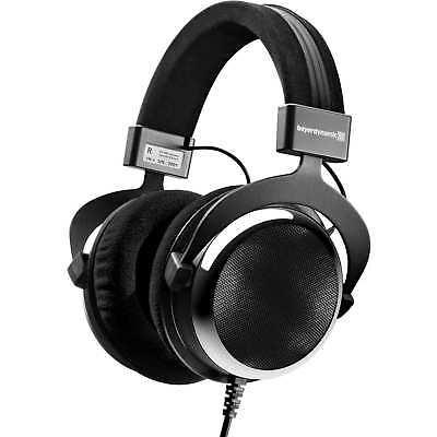 BeyerDynamic DT880 Premium 600ohm Special Edition Chrome Headphones 717258-600