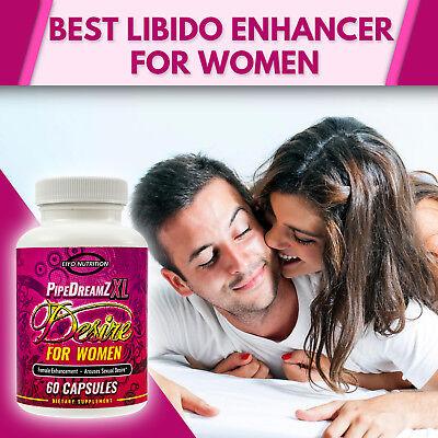 Female Libido Enhancement BOOSTER Female Enhancement , Female Enhancement (Female Libido Enhancer)