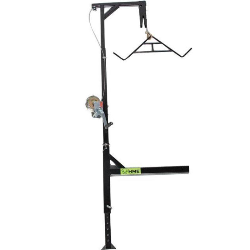 HME Hitch Hoist 400 lb. / 360 Degree HME-HH