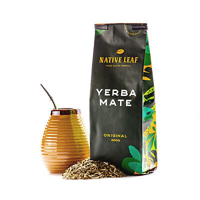Yerba Mate Kits (Yerba Mate Starter Kit | Includes All You Need And a Gift | FREE SHIPPING)