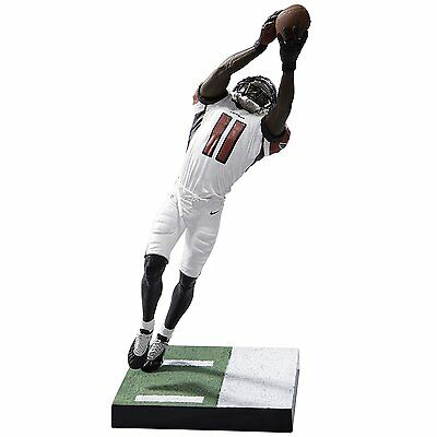 Julio Jones NFL Madden '17 Action Figure Series 2 by McFarlane Toys