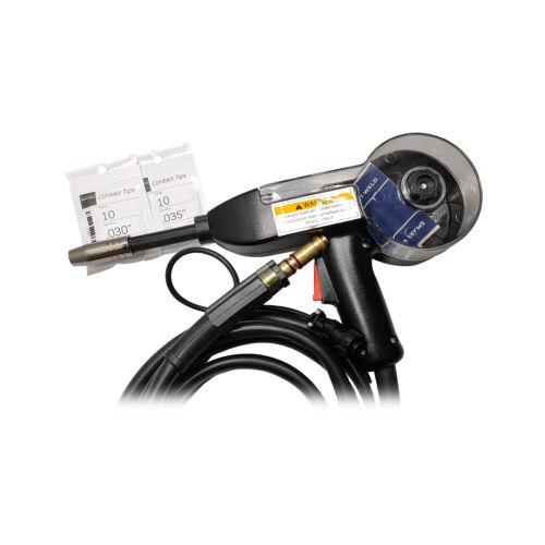 Spool Gun Aluminum Welding MIG Welder Replacement for K2532-1 Magnum 100SG