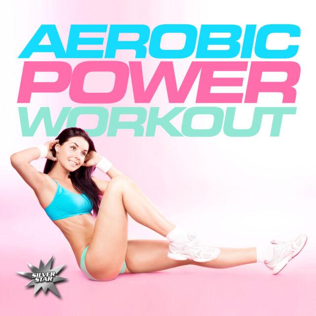 CD Aerobic Power Workout von Various Artists