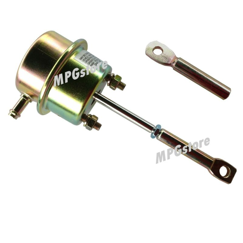 Turbocharger Internal Wastegate Actuator For Garrett Gt12 Gt1241 756068-1