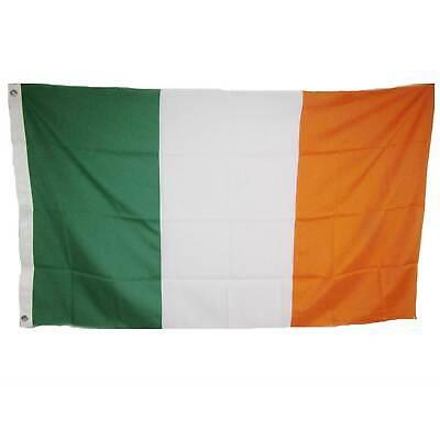 ireland flag 3x5 ft national banner polyester