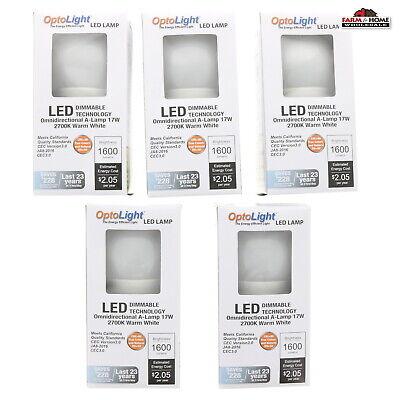 Bulbs - Led