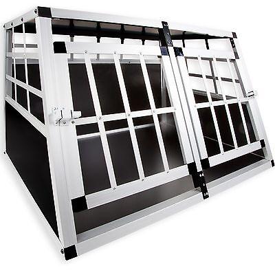 cage à chien pour voiture 90Lx50Hx69profondeur