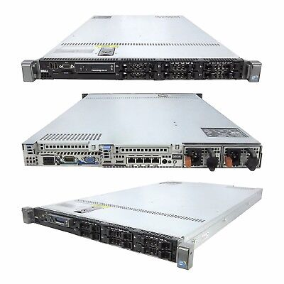 Dell R610 1U Ssd Dedicated Server Hosting In A 100  Ut Data Center 24 7 Support