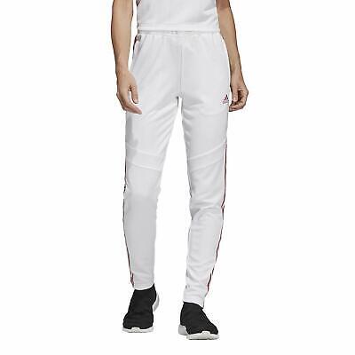 adidas Women's Tiro19 Training Pants Slim fit is cut close t