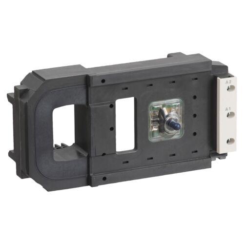 Telemecanique Contactor Coil, LX4FL125, 125V, IEC, New