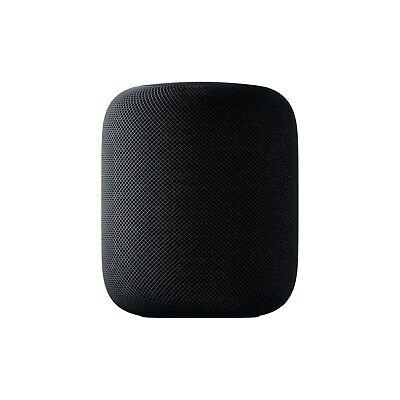 Apple HomePod Smart Home Loud Bluetooth Speaker Space Grey Official