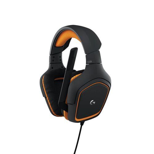 Logitech G231 Gaming-Kopfhörer Prodigy Stereo PC, Xbox One und PS4 -Neu-Sonstige