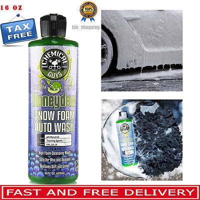 BEST CAR WASH Shampoo Snow Foam Pressure Washer Jet Gun Soap and Cannon (Best Foam Car Wash Gun)