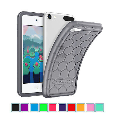 For Apple iPod Touch 7th / 6th Gen Case Shock Proof Silicone Cover Kids