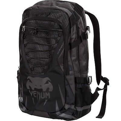 a2b5b5903084 Venum Challenger Pro Backpack - Black