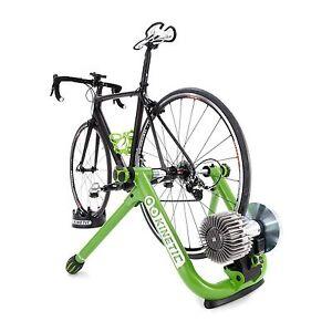 Fluid Bike Trainer >> Kurt Kinetic Road Machine Smart 2 0 Fluid Bike Bicycle Trainer W Inride Sensor